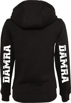 DESIGN HOODY L BLACK