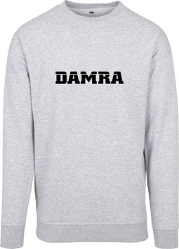 DAMRA SWEAT GREY