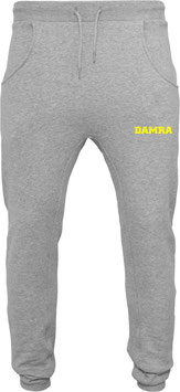 NORMAL PANT (GREY/YELLOW)