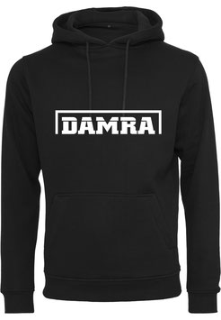 RETRO HOODY BLACK