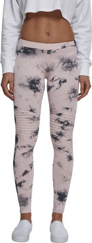 BATIK LEGGINGS PINK/GREY