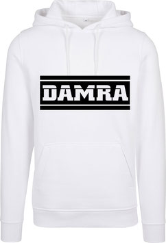 GREAT HOODY WHITE