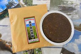 手作り純黒糖(皿タイプ)