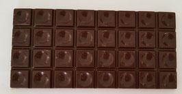 TABLETTE CHOCOLAT NOIR 60 g