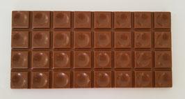 TABLETTE CHOCOLAT AU LAIT  60 g