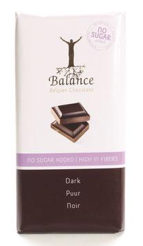TABLETTE DE CHOCOLAT NOIR  100g