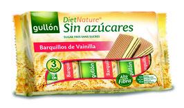 GAUFRETTES A LA VANILLE GULLON 210 g