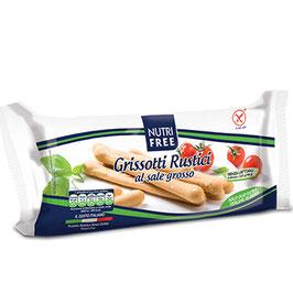 NUTRI-FREE - GRESSINS AU GROS SEL 100 g