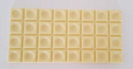 TABLETTES CHOCOLAT BLANC 60 g