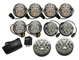 KIT DE FEUX LED
