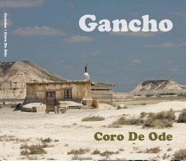 Gancho – Coro De Ode ( erschienen 2011)