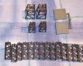 Untergestelle für Startampel