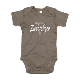 Baby-Body glanner Zwedschger