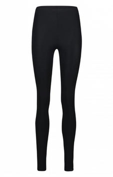 PENN & INK - Leggings Bibi - Schwarz