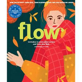 Flow - Heft #61 (2021) - Eine Zeitschrift ohne Eile, über kleines Glück und das einfache Leben
