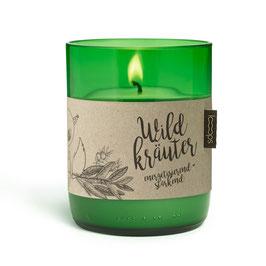 LOOOPS - Duftkerze Wildkräuter - 350ml