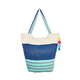 Marysal - Salsa Bag - Blue / Turquoise