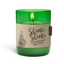 LOOOPS - Duftkerze Shanti Shanti - 350ml