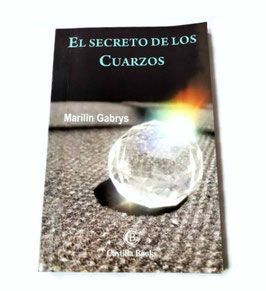 """Libro """"EL SECRETO DE LOS CUARZOS"""""""