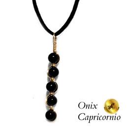 Collar Onix Horoscopo