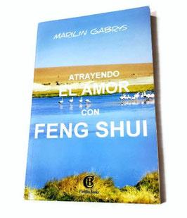"""Libro """"ATRAYENDO EL AMOR CON FENG SHUI"""""""