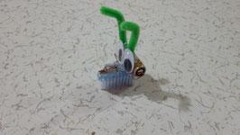 Vibrobot Mini Titreşimli Robot