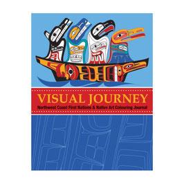 """Kleurboek """"Visual Journey"""""""