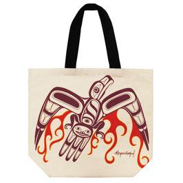 "Shopper ""Phoenix Rising"""