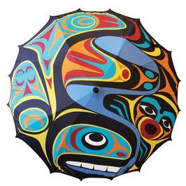 """Paraplu """"Whale"""""""