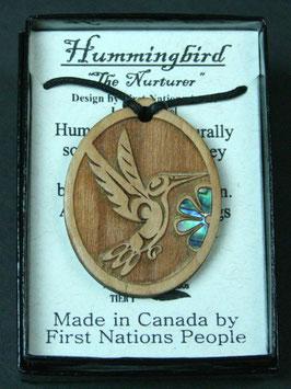 "Hanger ""Hummingbird"""