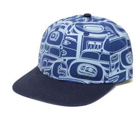 """Snapback cap """"Sgaan"""""""
