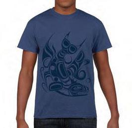 "T-shirt ""Orca"""