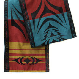 "Kleed ""Salish Sunset"""