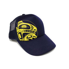 "Trucker hat ""Grizzly Bear"""