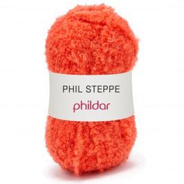 Phil Steppe.