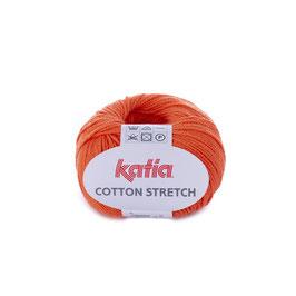 Cotton Stretch.