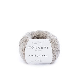 Cotton-Yak