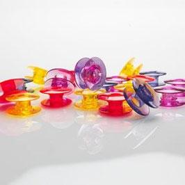 Canettes Multicolore. Ref:820905096