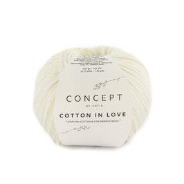 Cotton in Love