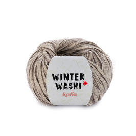 Winter Washi.