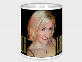 Fan Tasse PATRICIA LARRASS