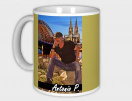 Fan Tasse ANTONIO P.