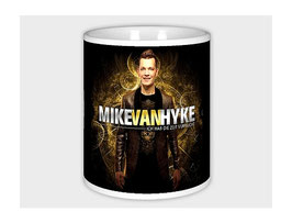 MIKE's FAN TASSE MIKE VAN HYKE