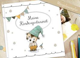 Kindergartenalbum Mängelexemplar