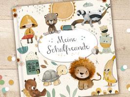Neu: Schulfreunde-Buch