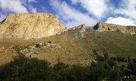 Berg Meditation aus Tirol