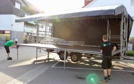 "Bühnenmobil ""Event 30"""