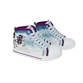 Sneakers alta Santoro 31/38