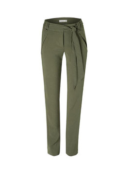 Pantalone cintura fiocco Lavand