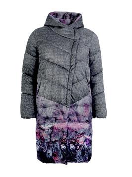 Lilka long jacket